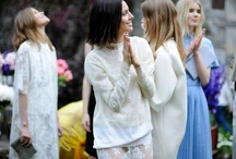 Spring 2013 Presentation / by Stella McCartney