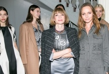Autumn 2013 Presentation / by Stella McCartney