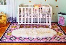 Kids Rooms / by Stephanie Dockhorn
