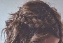 Hair / by Jill Fuller