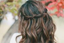 hair / by Natalie Masini