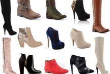 Shoe love <3 / by Katherine Lynn Hill