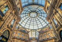 The best of Milan, Italy / where we are