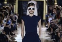 Summer 2014 Collection: Behind the Scenes / Get an exclusive look at the Summer 2014 Collection presented at the Opéra Garnier during Paris Fashion Week / by Stella McCartney