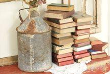 Books / Boeken