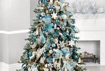 Holiday Decor / Holiday decor & decorations #glamorous