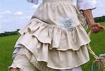 aprons / by Becky Hunter