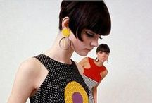 60s Fashion / by Pink Chocolate Break