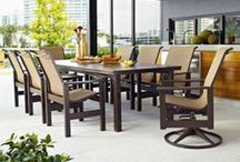 Telescope Casual Furniture - I Can See Clearly Now / Telescope Casual Furniture - Patio Furniture