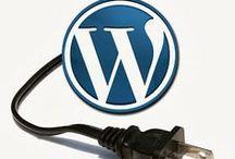 Wordpress / by Denise Mathews
