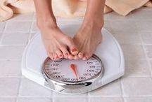 Lose weight / by Einav Lotan