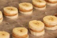 Healthy snacks / by Einav Lotan
