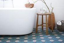 Bathroom / by Stephanie Dockhorn
