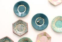 Pretty Handmade Things / a collection of lovely handmade, handcrafted, hand-lettered things from Etsy and beyond / by allisa jacobs