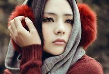 Earmuffs - Cache-oreilles / Everything about earmuffs i love - Le cache-oreille est un accessoire de mode aussi original que pratique pour l'hiver ! A découvrir ou redécouvrir ;-)