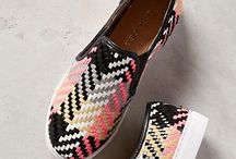 Shoes - Chaussures / Shoes i like