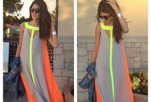 Dresses - Robes / All the dresses i love // Il y a tellement de robes qui font rêver...