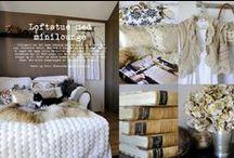Interior . Shabby Chic / Interior . Shabby Chic . Country Style . Farmhouse . Feminine / by Stephanie Dockhorn