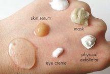 Beauty Advice / Beauty tips and advice