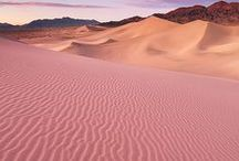 Deserting / Yes, I have a 'thing' about deserts.  Not sure entirely why but my soul sings in the silent places.