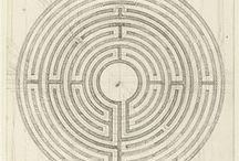 Into the Labyrinth...