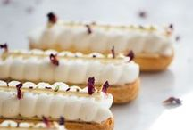 Eclairs Inspiration