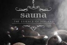 Sauna love