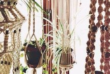 Bohomenian Inspired / Boho inspiration for relaxed, messy, sexy, chic & easy living spaces.   / by Carole White
