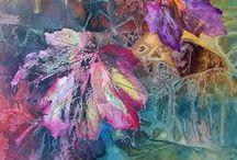 Art / Art is in the eye of the beholder.   Objets d'Art / by Cathy Kent