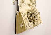 Art*Book and Paper / by Cathy Kent