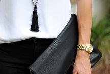 My Style / by Liza Homan
