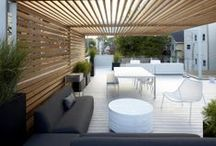 outdoor rooms / by rosssss tag