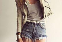 #trendy / Wishing I was stylish...