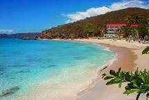 Destination Wedding Ideas / Ideas for a beach wedding or destinaiton wedding. <3 Mike and Ashle 5.18.13 <3 / by Ashle Wride
