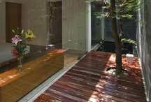 patio / courtyard / by rosssss tag