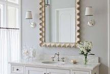Bathrooms / by Lauren