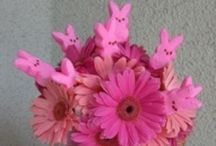 Thank you, Easter Bunny / by Alison F.