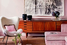 Interior Design - Living Room / by Jacqueline Chen