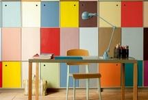 Interior Design - Office /Study / by Jacqueline Chen