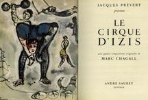 Marc Chagall / by Esko Kilpi