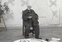 Henri Matisse / by Esko Kilpi