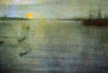 James McNeill Whistler / by Esko Kilpi