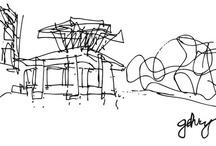 Frank Gehry / by Esko Kilpi