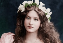 Maude Fealy, the Exquisite