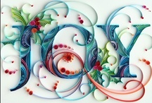 Quilling & Papercrafting