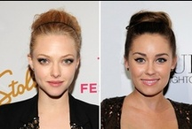 Upgrade your bun! / Different ways to wear the traditional bun