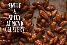 Snacks / #snacks #fingerfood #picking #snacking / by Living the Gourmet