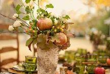 Herfst - Fall