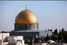 Jerusalem of Gold / Discover the holy city