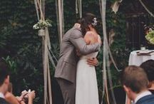 Rustic Romantic Wedding / by Nikki Daskalakis